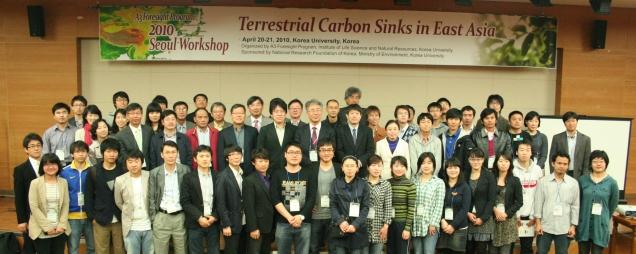A3 Workshop Seoul April 19-22, 2010